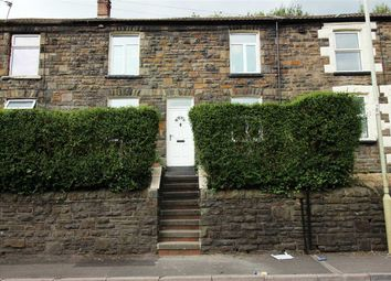 Thumbnail 2 bedroom terraced house for sale in East Rd, Tylorstown, Ferndale