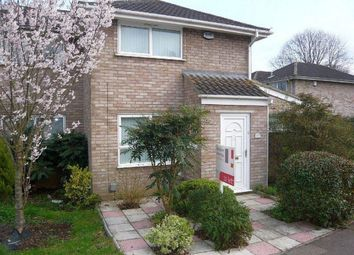 Thumbnail 2 bed terraced house to rent in Tollgate, South Bretton, Peterborough