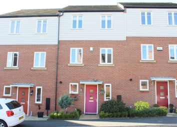 Thumbnail 3 bed town house for sale in Horseshoe Crescent, Nether Hall Park, Great Barr