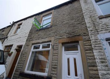 2 bed terraced house to rent in Healey Wood Road, Burnley BB11