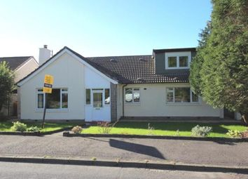 Thumbnail 5 bed detached house for sale in Annetyard Drive, Skelmorlie, North Ayrshire