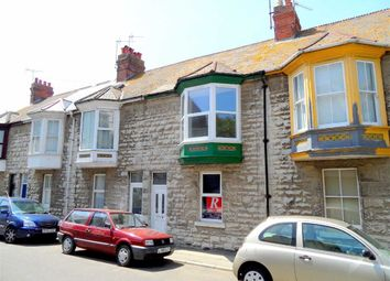 Thumbnail 2 bed terraced house to rent in Guernsey Street, Portland, Dorset