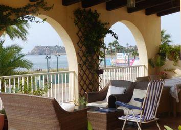 Thumbnail 4 bed villa for sale in El Alamillo, Puerto De Mazarron, Mazarrón, Murcia, Spain
