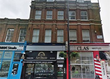 Thumbnail Block of flats for sale in Praed Street, London