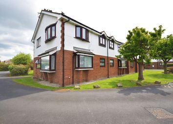 1 bed flat for sale in Mooreview Court, Blackpool, Lancashire FY4