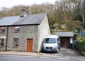 Thumbnail 2 bed cottage for sale in 6, Tan Y Foel, Eglwysfach, Machynlleth, Powys