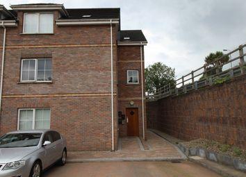 Thumbnail 2 bed flat to rent in Ballycullen Halt, Newtownards