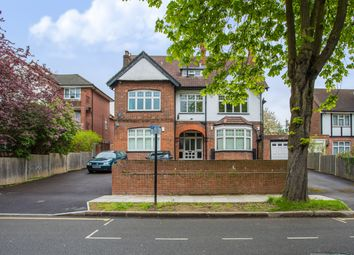 Thumbnail 2 bed flat for sale in The Avenue, Hatch End, Pinner
