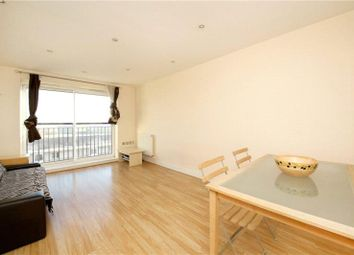 Thumbnail 1 bedroom flat to rent in Settlers Court, Newport Avenue, London