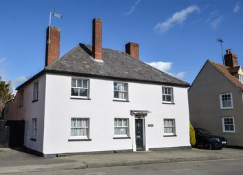 Thumbnail 4 bed detached house to rent in Brook Street, Great Bardfield