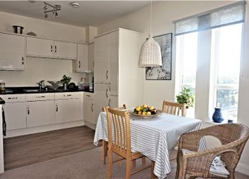 Thumbnail 2 bedroom flat for sale in 4 Mantle Road, Brockley