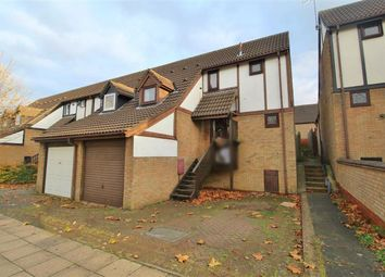 Thumbnail 3 bed semi-detached house to rent in Downs Barn Boulevard, Downs Barn, Milton Keynes