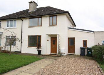 Thumbnail 4 bed semi-detached house for sale in Gressingham Drive, Hala, Lancaster