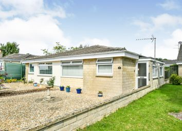 Thumbnail 2 bedroom semi-detached bungalow for sale in Pine Close, Corsham