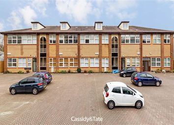 Thumbnail 1 bed flat for sale in Woodland Court, St Albans, Hertfordshire