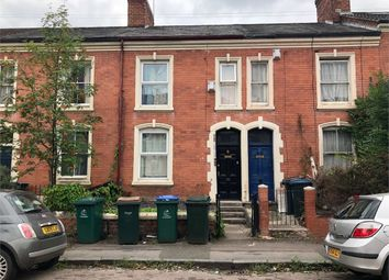 Thumbnail 6 bed terraced house for sale in Gloucester Street, Spon End, Coventry, West Midlands