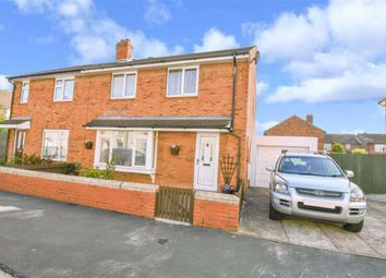 Thumbnail 4 bed semi-detached house for sale in Glasgow Street, Anlaby Road, Hull