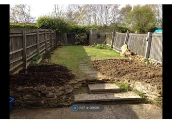 Thumbnail 3 bed terraced house to rent in Belsize Avenue, Springfield, Milton Keynes
