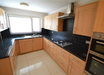 Thumbnail 3 bed terraced house to rent in Bargrove Close, London