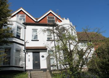 Thumbnail 2 bed flat for sale in Fairmount Road, Bexhill-On-Sea