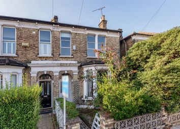 Thumbnail 4 bed semi-detached house for sale in Sistova Road, London
