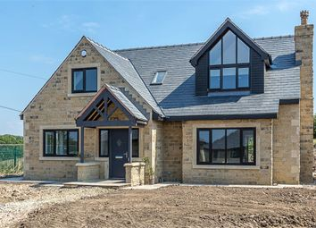 Thumbnail 4 bed detached house for sale in Grimeford Lane, Blackrod, Bolton