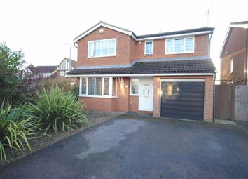 4 bed detached house for sale in Marley Fields, Leighton Buzzard LU7