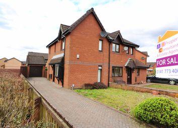 Thumbnail 2 bed semi-detached house for sale in Farmington Avenue, Sandyhills