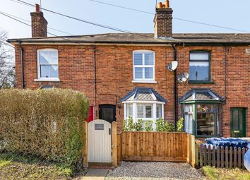 2 bed terraced house for sale in Coronation Cottages, Petworth Road, Chiddingfold, Godalming GU8