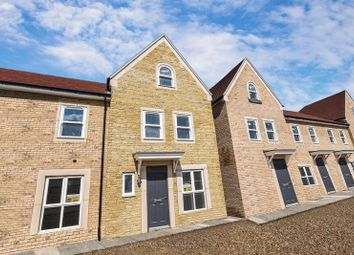 Thumbnail 3 bed semi-detached house for sale in Bessemer Close, Bicester