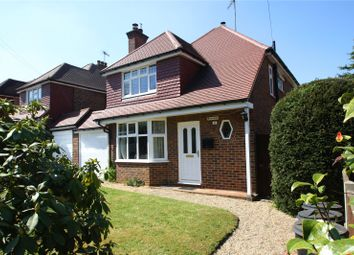 Thumbnail 3 bed link-detached house for sale in Godstone Road, Bletchingley, Redhill