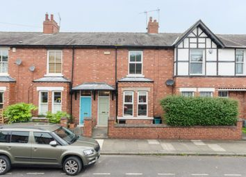 Thumbnail 3 bed terraced house to rent in Sycamore Terrace, York