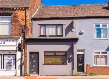 Thumbnail 1 bed flat for sale in Castle Street, Tyldesley, Manchester