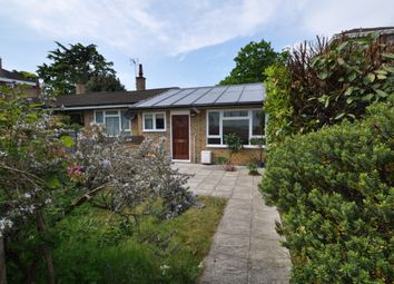 Thumbnail 2 bed bungalow to rent in Smithwood Close, London
