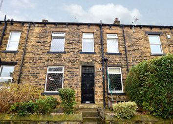 2 bed terraced house for sale in Halliday Street, Pudsey, West Yorkshire LS28