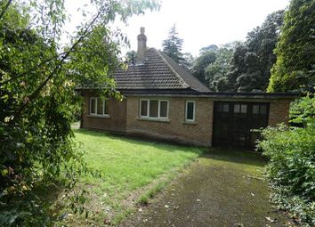 Thumbnail 3 bed detached bungalow for sale in The Spinney, Haverbreaks Road, Lancaster