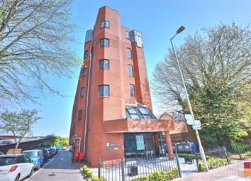 Thumbnail 2 bed flat for sale in Eleanor House, 33-35 Eleanor Cross Road, Waltham Cross, Hertfordshire