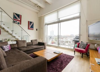 Thumbnail 2 bed flat for sale in Peterborough Road, South Park