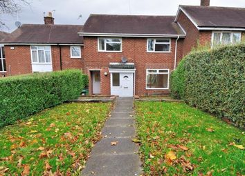 Thumbnail 3 bedroom mews house to rent in The Ridgeway, Bredbury, Stockport