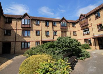 Thumbnail 2 bed flat to rent in Spring Close, Dagenham, Essex