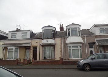 Thumbnail 3 bedroom terraced house for sale in Mainsforth Terrace West, Sunderland