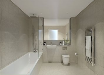 Thumbnail 1 bed flat for sale in Upper 43, Upper Clapton Road, Clapton, London