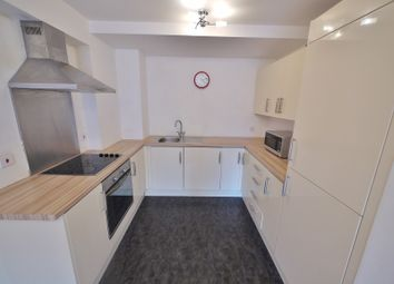 Thumbnail 2 bed flat to rent in Arcade Chambers, St Thomas Road, Brentwood