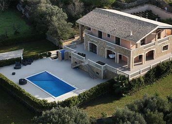 Thumbnail 6 bed villa for sale in Santa Maria Del Cami, Santa María Del Camí, Majorca, Balearic Islands, Spain