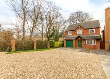 Thumbnail 4 bed detached house for sale in David Nicholls Close, Littlemore, Oxford
