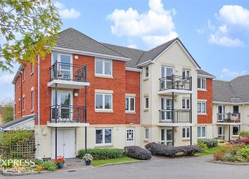 Thumbnail 1 bed flat for sale in 63 Salterton Road, Exmouth, Devon