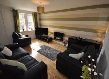 Thumbnail 3 bed mews house to rent in Martholme Avenue, Clayton Le Moors, Accrington