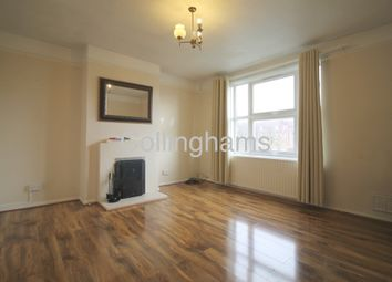 Thumbnail 3 bed flat to rent in Hatfield Mead, Morden