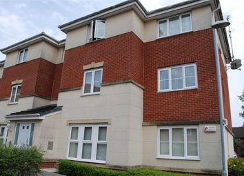 Thumbnail 2 bed flat to rent in Whitecroft Meadow, Middleton, Manchester
