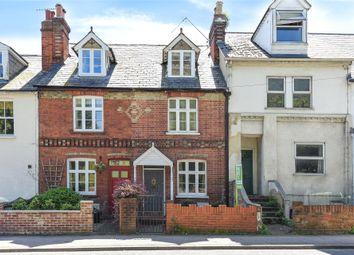 Thumbnail 2 bed property for sale in London Road, Wokingham, Berkshire